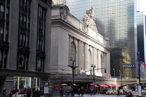 Grand Central Terminal3