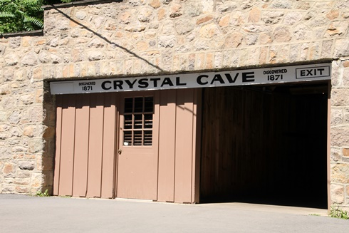 crystal cave1