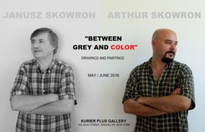 Between Grey and Color_invitation